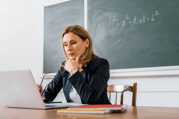 Підвищення кваліфікації вчителів 2021 - Новий учитель за Концепцією НУШ - частина 6